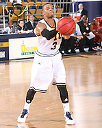 FIU Mens Basketball Vs. Rajin Cajuns 2011