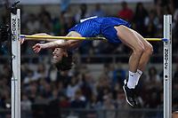 Marco FASSINOTTI ITA High Jump <br /> Roma 03-06-2016 Stadio Olimpico <br /> IAAF Diamond League Golden Gala <br /> Atletica Leggera<br /> Foto Andrea Staccioli / Insidefoto