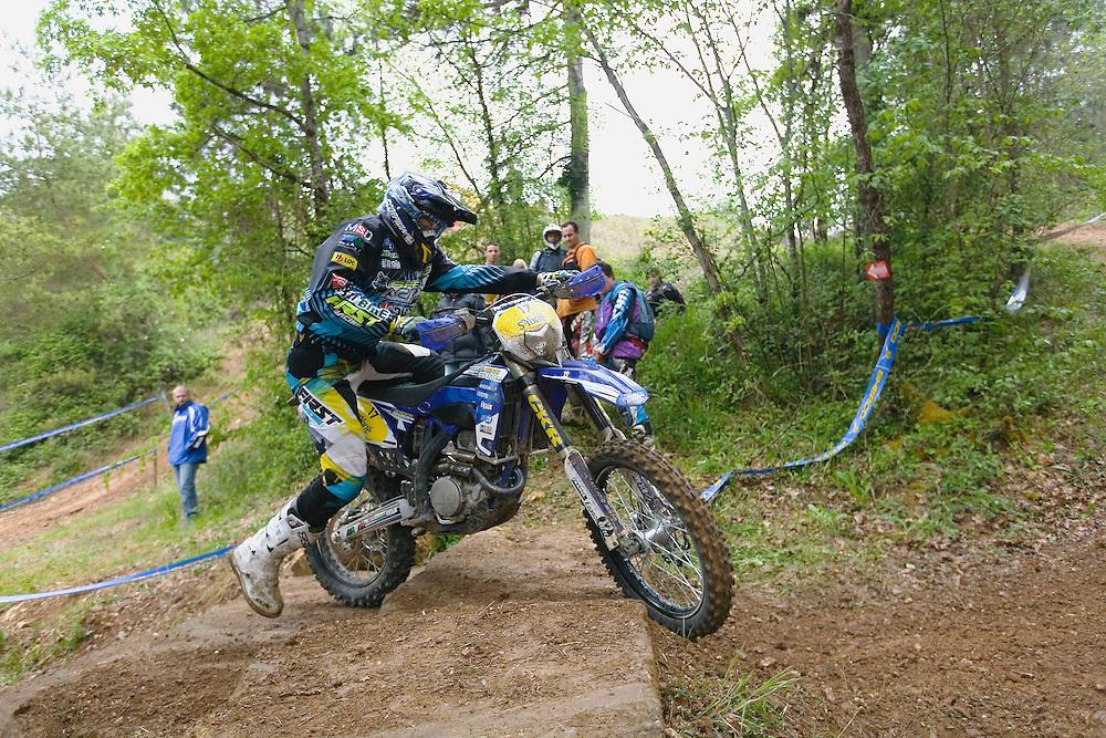 Special extreme, le dimanche 20 avril 2014 - Guillaume POUZOULET