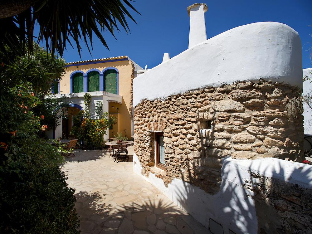 14/Agosto/2009 Ibiza<br /> Agroturismo Can Escandell en Sant Joan<br /> <br /> &copy;&nbsp;JOAN COSTA
