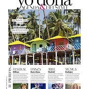 YO DONA-EL MUNDO