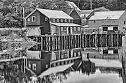 in Seal Cove.<br />Grand Manan Island<br />New Brunswick<br />Canada<br />Grand Manan Island<br />New Brunswick<br />Canada