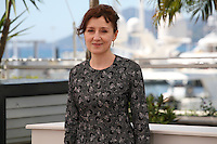Actress Nicoletta Braschi at the Jury Cinefondation photocall Cannes Film Festival on Wednesday 22nd May 2013