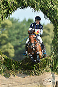 Imogen MURRAY (GBR). Ivar Gooden during the World Equestrian Festival, CHIO of Aachen 2018, on July 13th to 22th, 2018 at Aachen - Aix la Chapelle, Germany - Photo Christophe Bricot / ProSportsImages / DPPI