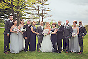 Alana & Brandon, Brampton Golf Club Wedding