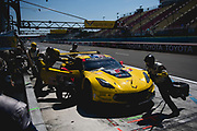 June 28 - July 1, 2018: IMSA Weathertech 6hrs of Watkins Glen. 4 Corvette Racing, Corvette C7.R, Oliver Gavin, Tommy Milner