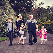 Fenton Family Shoot