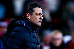 Sunderland manager Jack Ross - Mandatory by-line: Robbie Stephenson/JMP - 15/12/2018 - FOOTBALL - Stadium of Light - Sunderland, England - Sunderland v Bristol Rovers - Sky Bet League One