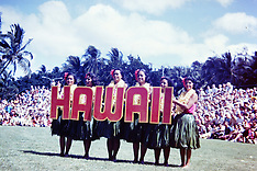 Hawaii by George Look