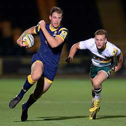 Worcester Cavaliers v Northampton Wanderers