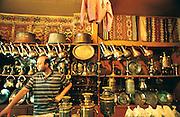 metal crafts shop