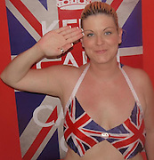 We're going commando... Facebook group strips in support of Prince Harry after naked Las Vegas photos furore<br /> 	<br /> As royal military displays go, it is hardly trooping the colour - and it is unlikely the Queen would approve. <br /> But soldiers and fans of the Armed Forces have taken to the internet to strip off in support of Prince Harry, who has been in hot water after pictures emerged of him in the nude during his infamous Las Vegas holiday.<br /> Almost 12,000 people have joined the Facebook group 'Support Prince Harry with a naked salute!'<br /> <br /> While not every member has dared to bare the flesh online, many have chosen to strip off - with some more photogenic than others.<br /> <br /> While those lucky enough to have a toned physique manage to pull off a sexy pose, others look like they would benefit with some clever camera trickery. Like keeping their clothes on.<br /> But they are still less shocking than the nude photos that triggered it all last week.<br /> Prince Harry landed in hot water when naked pictures emerged of him on American showbiz site TMZ and swiftly spread across the world.<br /> He had been playing strip billiards in his exclusive suite at the MGM Hotel with a group of people. In one picture he was seen to be completely naked while bear hugging a nude blonde girl. In another he was seen standing in front of a naked girl, using his hands to cover himself.<br /> Questions have been asked about the prince's behaviour, as the world's media pointed its spotlight on Britain's third in line to the throne.<br /> Hopefully this new craze will take the heat off of Harry - or at the very least give him a good chuckle!<br /> ©exclusivepix