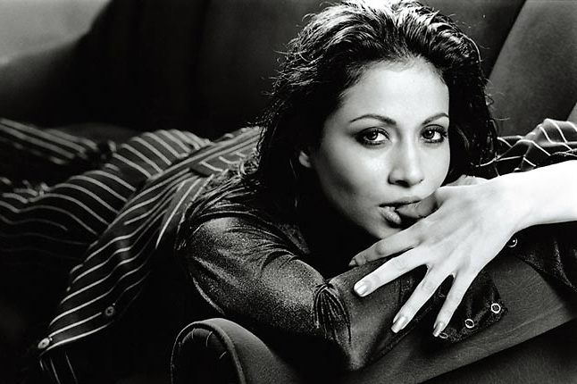 Antara Mali, Indian Film Actor