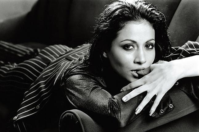 Antara Mali, Indian Film Actor