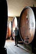 Castello Verrazzano winery, Tuscany, Italy, Frommer's Italy Day By Day