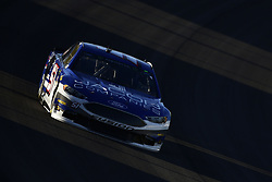 September 14, 2018 - Las Vegas, Nevada, United States of America - David Starr (51) brings his car through the turns during qualifying for the South Point 400 at Las Vegas Motor Speedway in Las Vegas, Nevada. (Credit Image: © Chris Owens Asp Inc/ASP via ZUMA Wire)