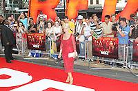 Helen Mirren, Red 2 European Film Premiere, Empire cinema Leicester Square, London UK, 22 July 2013, (Photo by Richard Goldschmidt)