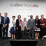 20160616 - Brussels , Belgium - 2016 June 16th - European Development Days - Education in emergencies © European Union