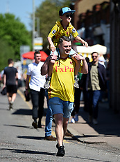 Watford v Newcastle United - 05 May 2018