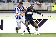 Onderwerp/Subject: SC Heerenveen - Willem II - Eredivisie<br /> Reklame:  <br /> Club/Team/Country: <br /> Seizoen/Season: 2012/2013<br /> FOTO/PHOTO: Jukka RAITALA (L) of SC Heerenveen in duel with Virgil MISIDJAN (R) of Willem II. (Photo by PICS UNITED)<br /> <br /> Trefwoorden/Keywords: <br /> #04 $94 ±1355241558607 ±1355241558607<br /> Photo- & Copyrights © PICS UNITED <br /> P.O. Box 7164 - 5605 BE  EINDHOVEN (THE NETHERLANDS) <br /> Phone +31 (0)40 296 28 00 <br /> Fax +31 (0) 40 248 47 43 <br /> http://www.pics-united.com <br /> e-mail : sales@pics-united.com (If you would like to raise any issues regarding any aspects of products / service of PICS UNITED) or <br /> e-mail : sales@pics-united.com   <br /> <br /> ATTENTIE: <br /> Publicatie ook bij aanbieding door derden is slechts toegestaan na verkregen toestemming van Pics United. <br /> VOLLEDIGE NAAMSVERMELDING IS VERPLICHT! (© PICS UNITED/Naam Fotograaf, zie veld 4 van de bestandsinfo 'credits') <br /> ATTENTION:  <br /> © Pics United. Reproduction/publication of this photo by any parties is only permitted after authorisation is sought and obtained from  PICS UNITED- THE NETHERLANDS