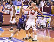 DESCRIZIONE : Venezia campionato serie A 2013/14 Reyer Venezia EA7 Olimpia Milano <br /> GIOCATORE : Andre Smith<br /> CATEGORIA : controcampo<br /> SQUADRA : Reyer Venezia<br /> EVENTO : Campionato serie A 2013/14<br /> GARA : Reyer Venezia EA7 Olimpia<br /> DATA : 28/11/2013<br /> SPORT : Pallacanestro <br /> AUTORE : Agenzia Ciamillo-Castoria/A.Scaroni<br /> Galleria : Lega Basket A 2013-2014  <br /> Fotonotizia : Venezia campionato serie A 2013/14 Reyer Venezia EA7 Olimpia  <br /> Predefinita :
