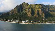 Kaaawa, Windward Coast,  Oahu, Hawaii