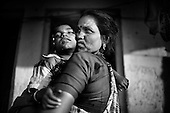 Bhopal: 30 Years - Portraits B/W