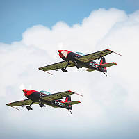 FIA2018: The Blades - May 2018