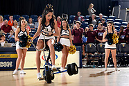FIU Cheerleaders (Dec 02 2017)