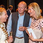 NLD/Amsterdam/20150919 - Modeshow Mart Visser - The Confidence, .........