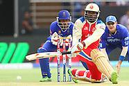 IPL Match 40 Rajasthan Royals v Royal Challengers Bangalore