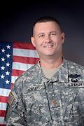 17785ROTC: Major William J. Hurley
