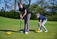 HEEMSKERK - NVG / NGF / Open Golfdagen / Heemskerkse  Golf Club.     kennismaken met golf.  putten,   COPYRIGHT KOEN SUYK