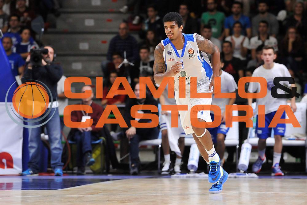 DESCRIZIONE : Eurolega Euroleague 2014/15 Gir.A Dinamo Banco di Sardegna Sassari - Nizhny Novgorod<br /> GIOCATORE : Edgar Sosa<br /> CATEGORIA : Ritratto<br /> SQUADRA : Dinamo Banco di Sardegna Sassari<br /> EVENTO : Eurolega Euroleague 2014/2015<br /> GARA : Dinamo Banco di Sardegna Sassari - Nizhny Novgorod<br /> DATA : 21/11/2014<br /> SPORT : Pallacanestro <br /> AUTORE : Agenzia Ciamillo-Castoria / Luigi Canu<br /> Galleria : Eurolega Euroleague 2014/2015<br /> Fotonotizia : Eurolega Euroleague 2014/15 Gir.A Dinamo Banco di Sardegna Sassari - Nizhny Novgorod<br /> Predefinita :