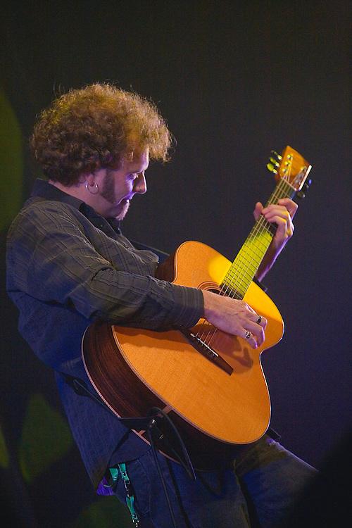 Yann-Guirec  LE BARS guitare acoustique