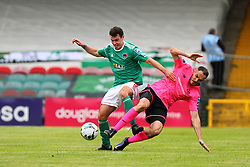 Cork City v Shamrock Rovers / SSE Airtricity Premier League / 29.7.19 / Turner's Cross, Cork / <br /> <br /> Copyright Steve Alfred/photos.extratime.ie/pitchsidephoto.com 2019