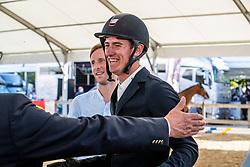 Verlooy Jos, BEL<br /> Belgisch Kampioenschap  Lanaken 2019<br /> © Hippo Foto - Dirk Caremans<br />  21/09/2019