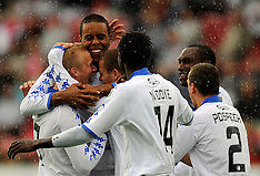 20090822 FC Midtjylland - FC København SAS Liga fodbold