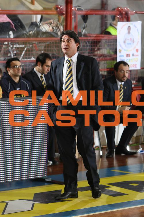 DESCRIZIONE : Porto San Giorgio Lega A1 2008-09 Premiata Montegranaro Armani Jeans Milano<br /> GIOCATORE : Alessandro Finelli<br /> SQUADRA : Premiata Montegranaro <br /> EVENTO : Campionato Lega A1 2008-2009<br /> GARA : Premiata Montegranaro Armani Jeans Milano<br /> DATA : 15/02/2009<br /> CATEGORIA : Ritratto<br /> SPORT : Pallacanestro<br /> AUTORE : Agenzia Ciamillo-Castoria/C.De Massis