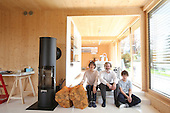 Passive House ultra-low-energy construction France