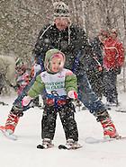 Klaus' Midget Slalom 24Feb10