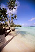 Tetiaroa, French Polynesia