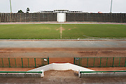 Vann Molyvann's most treasured design, the Olympic Stadium in Phnom Penh. Vann Molyvann was born November 23, 1926 in Kampot Province and is Cambodia's most renowned modern architect. Between 1955 and 1970 Prince Norodom Sihanouk began a development policy encompassing the whole of the kingdom with the construction of new towns, infrastructure and architecture of the highest standard. Molyvann was the most talented of Khmer architects who contributed to the unique and authentic style of architecture that emerged during this era and that has been coined New Khmer Architecture. Studying in Paris, France, he gave up a law degree and switched to architecture at the School of Fine Arts in Paris (Ecole Nationale Supérieure des Beaux-Arts). He studied in the Arretche studio and returned to Cambodia in 1956, the first fully qualified Cambodian architect.