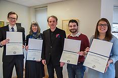 Provost Awards