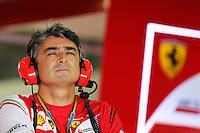 Marco Mattiacci (ITA) Ferrari Team Principal.<br /> Japanese Grand Prix, Friday 3rd October 2014. Suzuka, Japan.