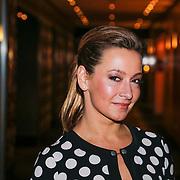 NLD/Amsterdam/20130309 - Modeshow Mart Visser zomer 2013, Cynthia Abma