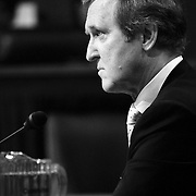 William S. Cohen, Former Secretary of Defense, testifying before the 9/11 Commission's Public Hearing Number 8 on Tuesday, 23 March 2004.