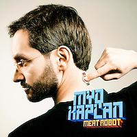 Myq Kaplan - Meat Robot