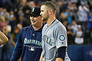 Mariners at Blue Jays8 may 2018