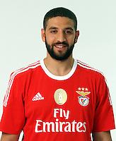 Portugal - Primera Liga NOS 2015-2016 /  <br /> ( Sl Benfica ) - <br /> Adel Taarabt